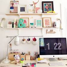 cute office decorations. workspace desk home office apartment house decor interioru2026 cute decorations