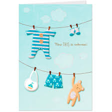 Baby Congratulations Card So Tiny So Perfect Baby Congratulations Card