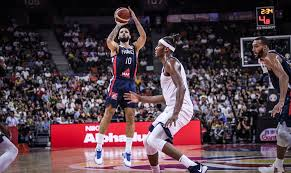 Maybe you would like to learn more about one of these? Basket Jo Tokyo 2021 La France A Son Calendrier Sport Business Mag