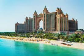 Underwater hotel Glass Atlantis The Palm Dubai Gcaptain 10 Best Underwater Hotels