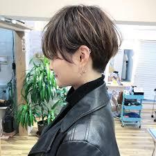 ズボラ主婦でも扱いやすい髪型31選ベリーショートミディアムくせ毛