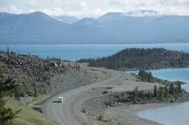 Alaska Highway The Milepost