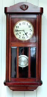 linden wall clock with pendulum wall clocks with chime chime wall clock with pendulum movement instructions linden wall clock