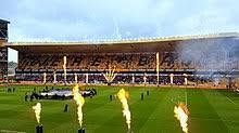 Molineux Stadium Seating Chart Molineux Stadium Wikivisually