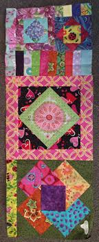 3 Fabric Quilt Patterns New Inspiration Design