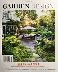garden design magazine.  Design Dream Gardens Indeed Get Your Copy By Subscribing To Garden Design You  Can Also Sometimes Find It In Bookstores And Garden Shops The Quarterly Magazine  With Design Magazine D
