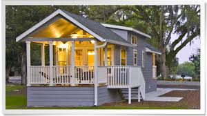 Small Picture Stick one of these adorable park model homes on your land