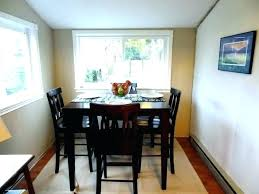corner dining nook pertaining to round breakfast nook table ideas breakfast nook round table set