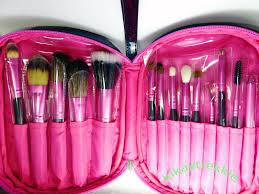 philippines mugeek vidalondon set review mac makeup brush cleaner and etc i like this little del halatang inisip mabuti