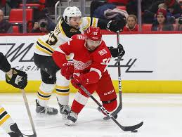 Detroit Red Wings Depth Chart Contenders Deal High Draft Picks At Nhl Trade Deadline