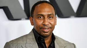 Stephen A. Smith to earn almost $8 ...