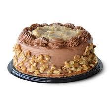 German Chocolate Cake Dicamillo Bakery Buffalo Niagara