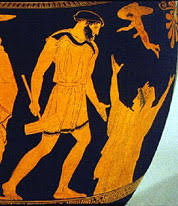 pandora s box story greek mythology us study guides hephaistos creates pandora pandora s box story