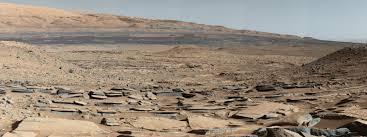 Реферат по физике за класс Так как ученые считают что когда то на Марсе была вода можно предположить что когда то здесь существовали живые организмы Недавние исследования