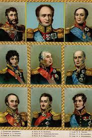Отечественная война года Герои Отечественной войны 1812 года