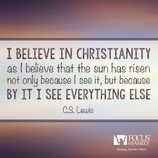 Christian Worldview Quotes Best of 24 Looks Like We Lost Focus Christianity Christian And Change