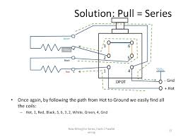 pickup wiring push pull backwards data wiring diagram blog series parallel wiring diagram for 4 conductor humbucker pickups push pull switches pickup wiring push pull backwards