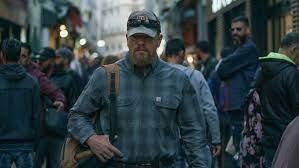 Stillwater': Film Review