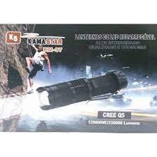 Kama Star Zoomlu Şarjlı El Feneri KM-87 - Toptanal.com: Toptan Fiyatına  Perakende Satış Yeri