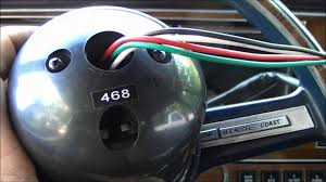 how to install a tachometer 8 steps pictures wikihow