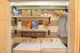 laundry room organization for under 100