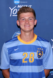 Dillon May - Men's Soccer - Fort Lewis College Athletics