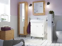 Light Oak Bathroom Furniture Bathroom Furniture Bathroom Ideas Ikea