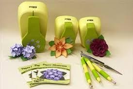 Paper Flower Punches Flower Paper Punch Tool Zlatan Fontanacountryinn Com