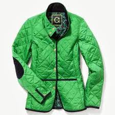 fall finds: quilted jackets under $200 - Hosting & ToastingHosting ... & C. Wonder Quilted Nylon Barn Jacket – $128 // Love all the colors + elbow  patches Adamdwight.com