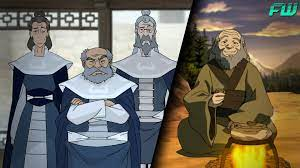 Avatar: The Last Airbender: Every Known ...