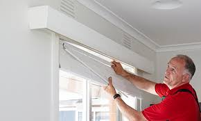 How To Install Recess Fit Roller Blinds  YouTubeWindow Images Blinds Installation Instructions
