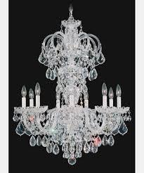 schonbek 62 olde world 62 inch wide 62 light chandelier capitol