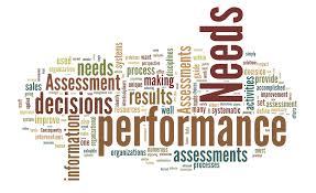 Needs Assessment Needs Assessment YMCA Monterey Curriculum Design 1