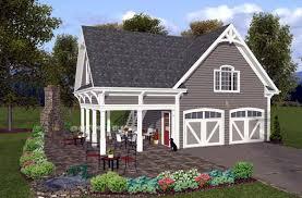 Garage Plans With Living QuartersGarages With Living Quarters