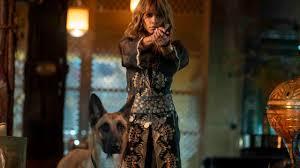 Halle Berry in John Wick 3 - Parabellum: identikit di un'assassina