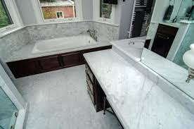 carrara marble countertop. Marble Countertops With Backsplash White Carrara Kitchen Vanity Top Carrera Countertop