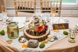 Elegant Natural Wedding Centerpieces 10 All Natural Wedding Centerpiece  Ideas Beach Wedding Tips