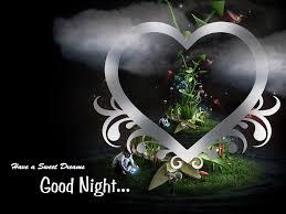 Good Night Wallpaper 1024x768 47171