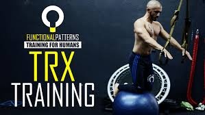Functional Patterns Stunning Advanced TRX And Swiss Ball Workout Routine YouTube