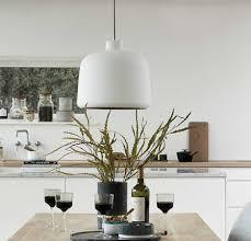 Hängeleuchte Weiß Skandinavisch My Lovely Home