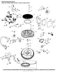 Kohler ecv740 3038 exmark 27hp 20 1 kw parts diagram for ignition rh jackssmallengines john deere ignition wiring diagram kohler small engine wiring