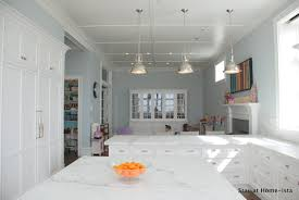 Christopher Peacock Kitchen Designs Stay At Home Ista Paint Colors