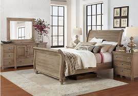 Aaron Bedroom Set As The Most Personal Furniture Ideas Home Goods ...