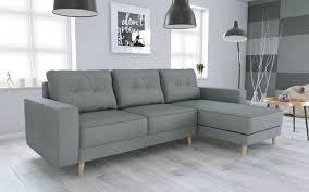 Couch Garnitur Vincent L Schlaffunktion Sofagarnitur Sofa Wohnlandschaft