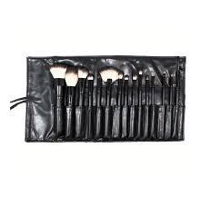 morphe brushes set 687 15 piece deluxe badger set