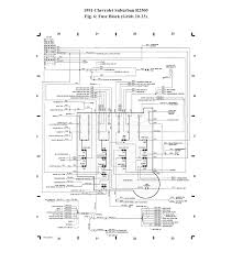 wiring digram for a 1991 suburban 454 tbi a 4l80e trans here they are graphic graphic graphic