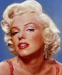 old hollywood glamour forever marilyn dresses past glam marilyn monroe in a 1953 magazine ad for tru glo makeup