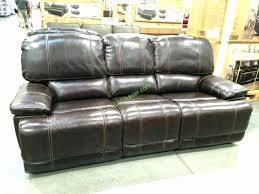cheers clayton leather sofa costco