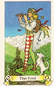 Ask the cards for guidance. If Tarot Cards Were People The Fool Intuitive Tarot Readings