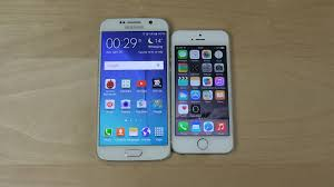 samsung galaxy s6 vs iphone 5s. samsung galaxy s6 vs. iphone 5s - opening apps speed test! (4k) youtube vs iphone 5s